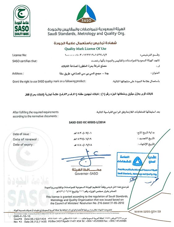 Shipping From China To Saudi Arabia Customs Clearance